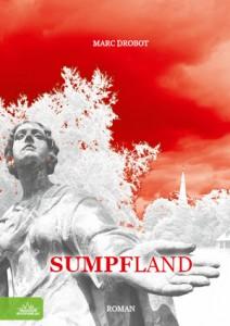 Buchcover Sumpfland
